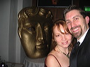 US at BAFTAs